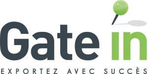 Gate IN logo