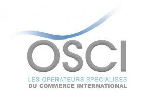 Logo OSCI
