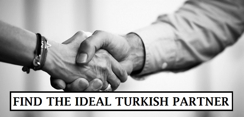 Find Your Ideal Business Partner in Turkey