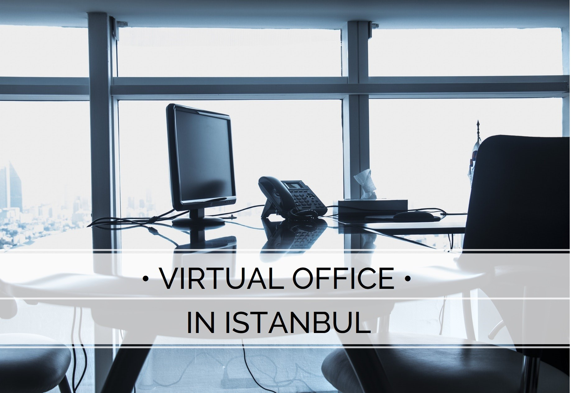 Virtual Office in Istanbul