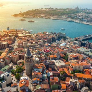How is life in Turkey?
