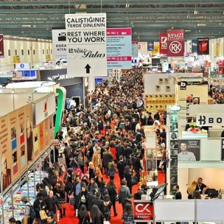 Fairs in Turkey in January 2020