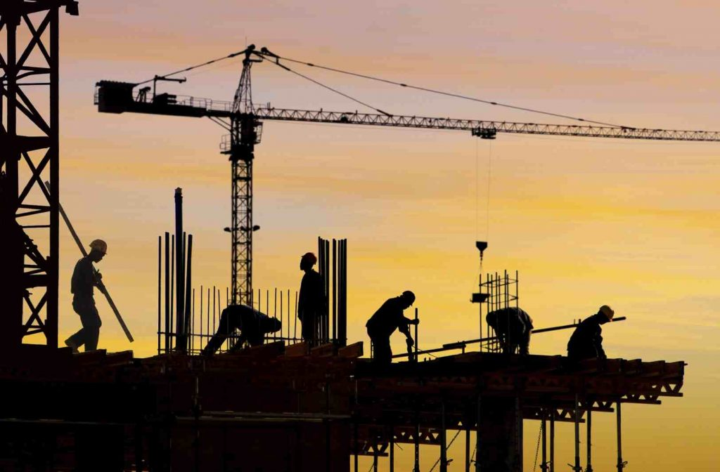 onstruction sector in turkey