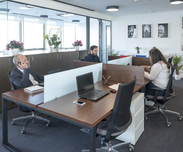 Erai Turkey-Office Rental