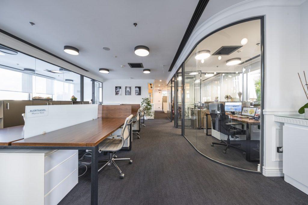 Office Rental Erai Turkey Business Development Management