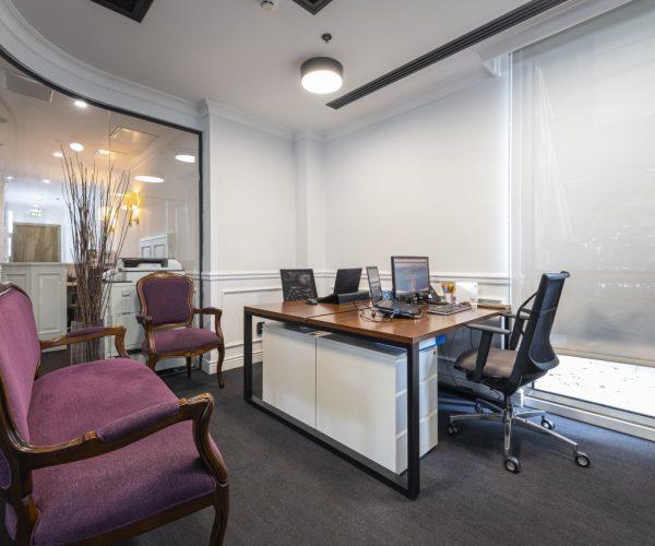 office rental 4