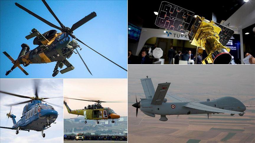 turkish defence companies
