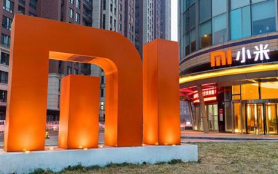 xiaomi investing in turkey